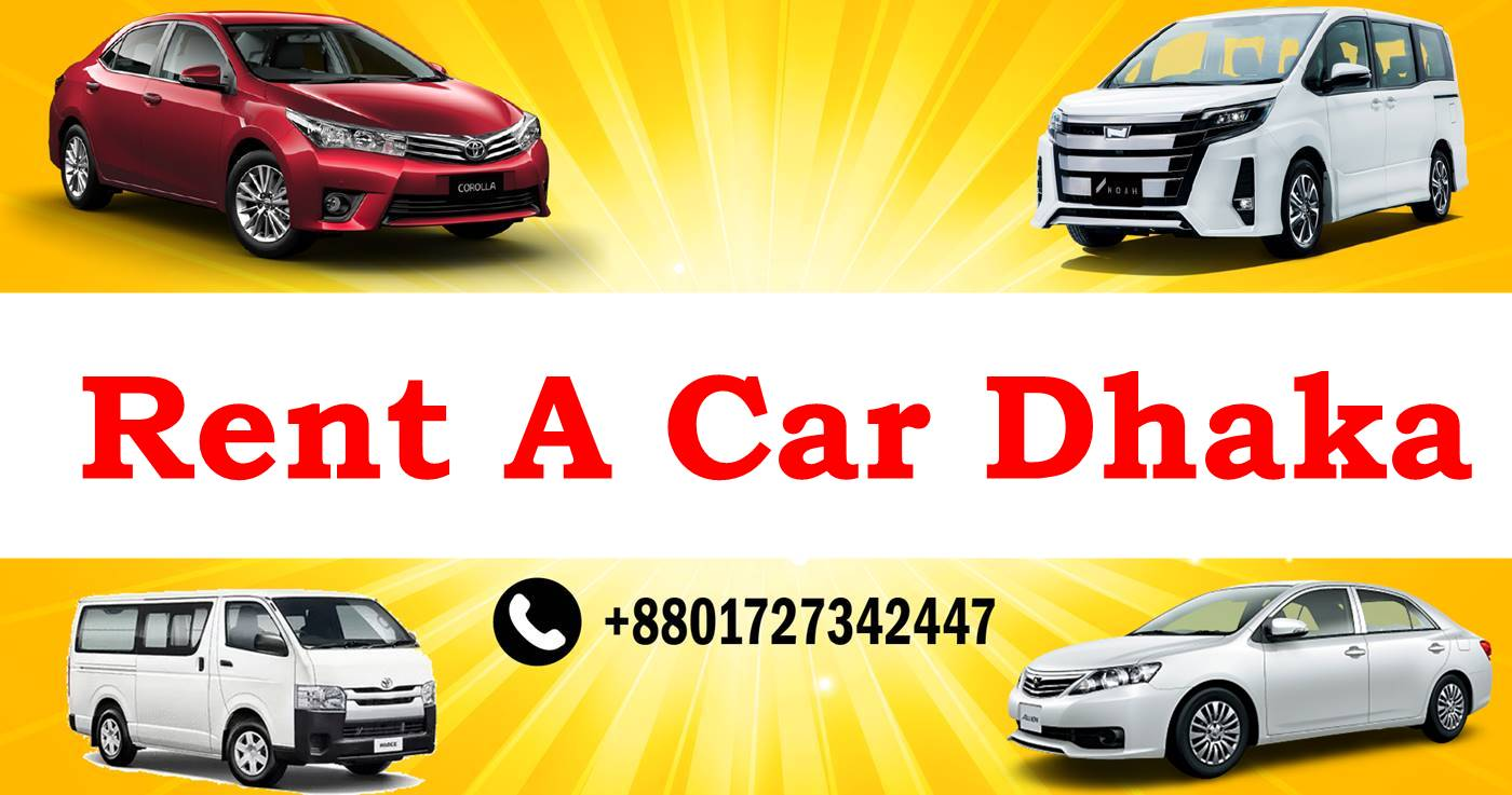 Rent a Car Dhaka